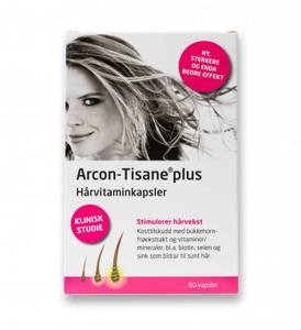 Bilde av Arcon-Tisane Plus 60 kapsler
