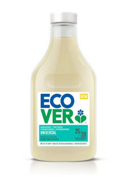 Ecover Vaskemiddel universal 1 liter
