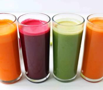 Bilde av Juicer + råsafter + ekstrakter
