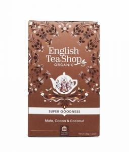 Bilde av English Tea Shop Mate Cocoa & Coconut 20 poser
