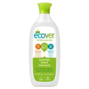 Bilde av Ecover Oppvaskmiddel sitron & aloe vera 450 ml