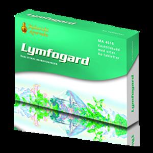 Bilde av Lymfogard 60 tabletter Maharishi Ayurveda