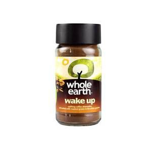 Bilde av Whole Earth Wake Up Kornkaffe med guarana 125 g